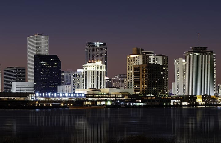 Trusted New Orleans AC Repair, Air Conditioning