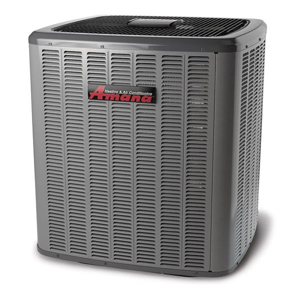 Amana Air Conditioning Unit & Installation, Air Conditioning Installation