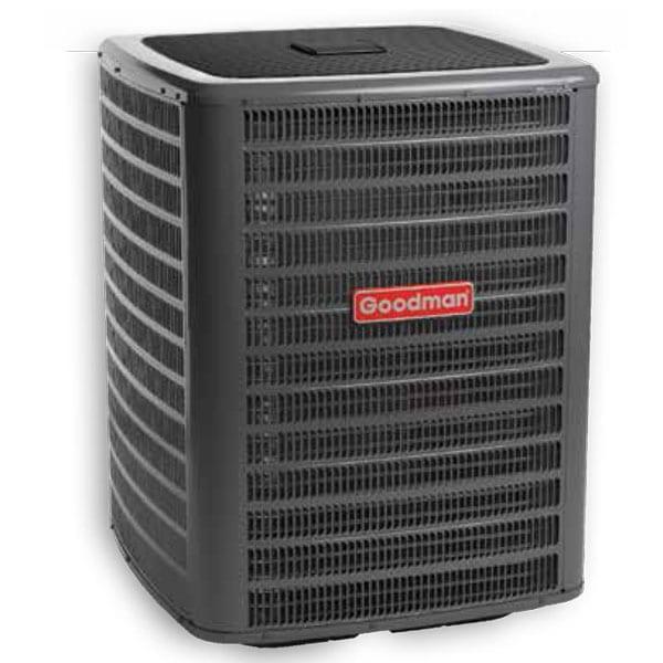 Goodman Air Conditioning Unit & Installation