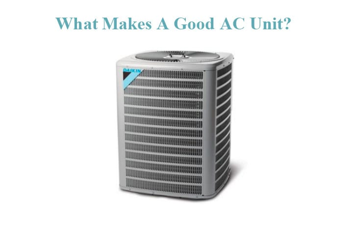 Air Conditioning Ambulance AC Unit