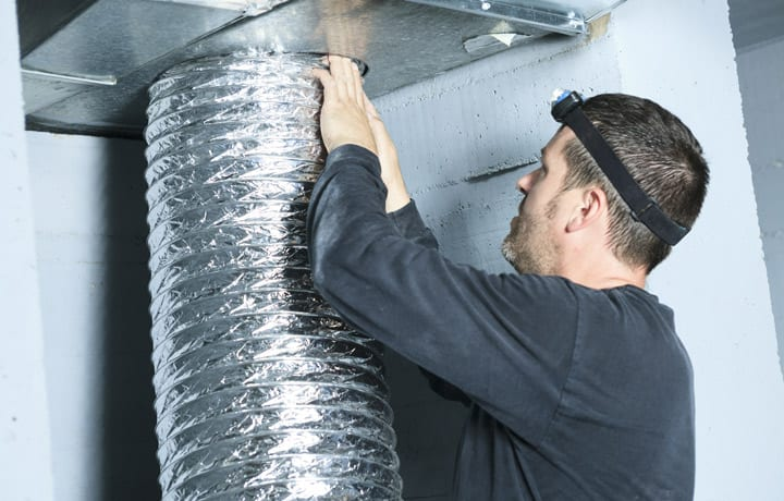 AC Ambulance - Duct Work Cleaning, Free Estimate