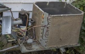 AC Ambulance Heating Repairs & Maintenance, Heating System