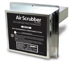 Air Scrubber by Aerus