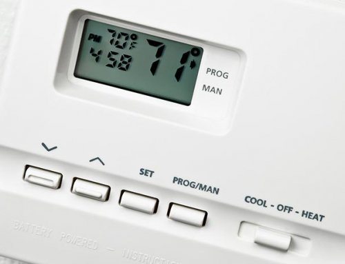 Winter Thermostat Settings