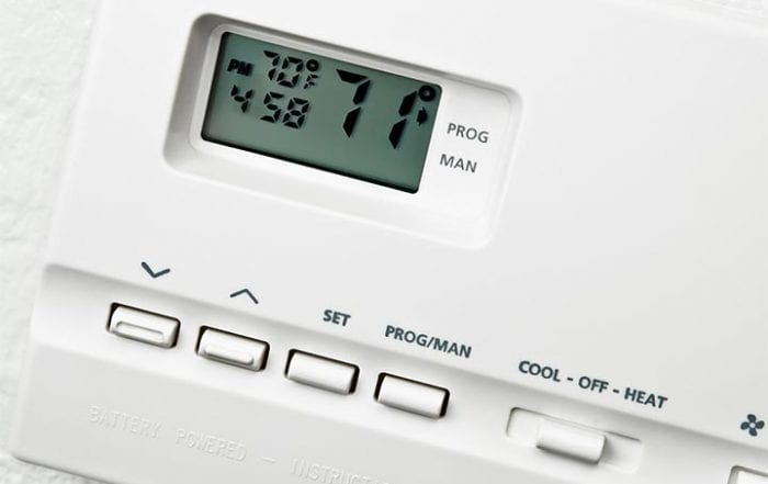 Zoning, Free Estimate, cooling costs, winter Thermostat